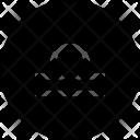 Libra Sign Astrology Icon