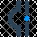 Sign Libra Symbolism Icon