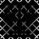 Libra Zodiac Love Icon