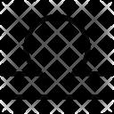 Libra Sign Symbol Icon