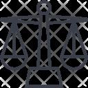 Libra Balance Zodiac Icon