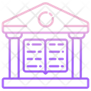 Library Icon