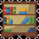 Books Knowledge Education Icon