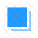 Library Book Study Icon