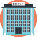 Modern Library Massive Icon