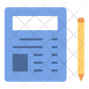 Ilibrary Blog Library Form Library Blog Icon