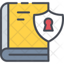 Library  Security Icon