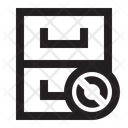 Library Sync Icon