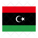 Libya Flag Flags Icon