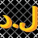 Libya Libyan Dinar Icon