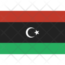 Libya Libyan National Icon