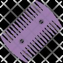 Lice Comb Hair Icon