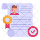 Licence Icon