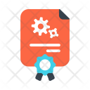 License Icon
