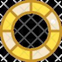 Life Ring Lifebuoy Icon