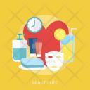 Life Love Health Icon