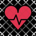 Life Heart Health Icon