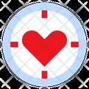 Life Heart Care Icon