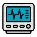 Life Medical Heartbeat Icon