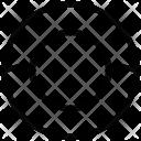 Life Belt Lifebuoy Icon