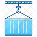 Loading Package Shipping Icon