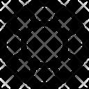 Help Tube Sos Icon