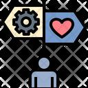 Life Guidance Icon
