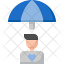 Insurance People Health Icon