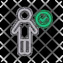 Family Insurance Life Icon