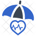 Shield Insurance Protection Icon