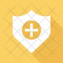 Insurance Life Healthcare Icon