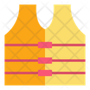Life Jacket Jacket Life Saver Icon