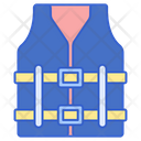 Mlife Jacket Icon