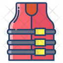 Glife Jacket Icon