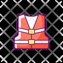 Life Jacket Life Jacket Icon