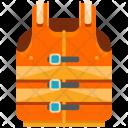 Life Jacket Life Vest Icon