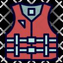 Life Vest Lifevest Icon