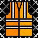 Life Jacket Vest Icon