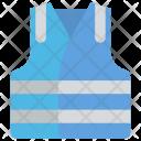 Life Jacket Swim Icon