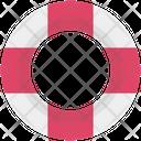 Life Ring Icon