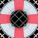Life Saver Help Lifeguard Icon