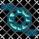 Life Tire Icon