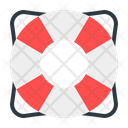 Life Tube Safety Icon