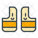 Vest Life Jacket Icon