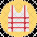Life Jacket Safety Jacket Life Vest Icon