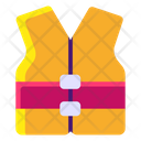 Life Vest Lifebuoy Lifesaver Icon