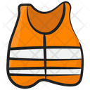 Life Vest Lifebuoy Lifesaver Icon