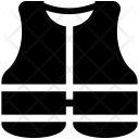 Life Vest Jacket Icon