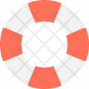 Lifeguard Save Guard Icon