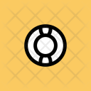 Lifebelt Icon